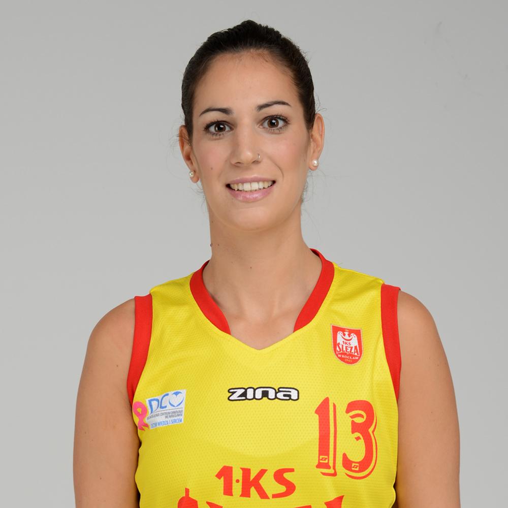 Tania Perez Torres