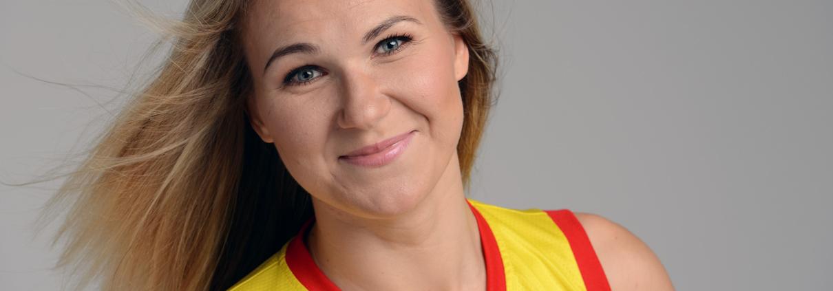 Agnieszka Kaczmarczyk
